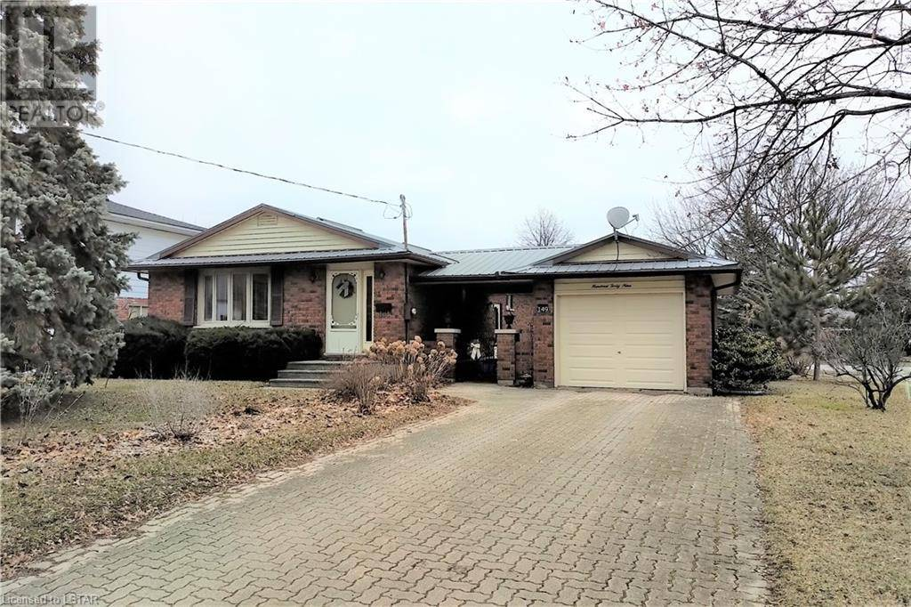 House for sale at 149 St Andrew St Aylmer Ontario - MLS: 243865