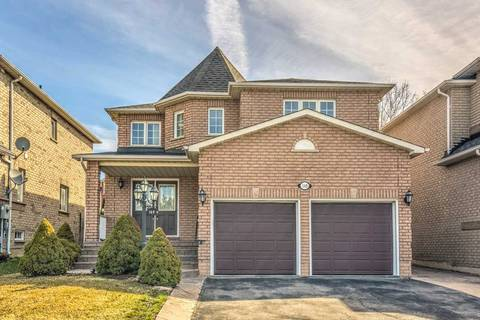 House for sale at 149 St Joan Of Arc Ave Vaughan Ontario - MLS: N4422195