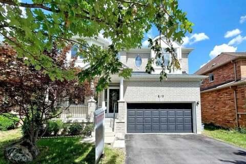 House for sale at 149 Stave Cres Richmond Hill Ontario - MLS: N4862767