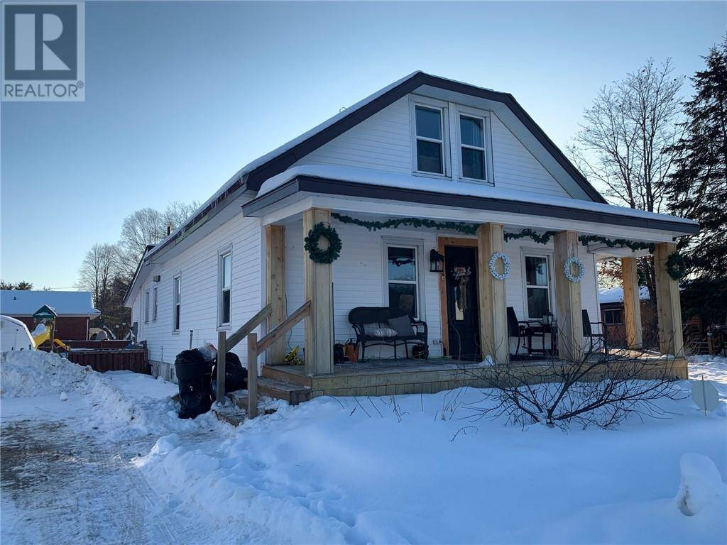 House for sale at 149 Syroid St Espanola Ontario - MLS: 2083762