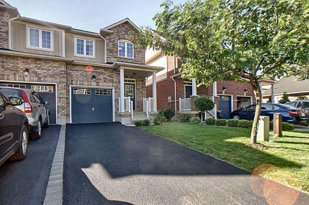 House for sale at 149 Truedell Circ Waterdown Ontario - MLS: H4084201