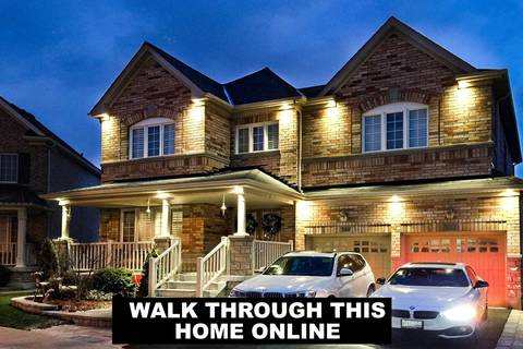 House for sale at 149 Warnford Circ Ajax Ontario - MLS: E4732784