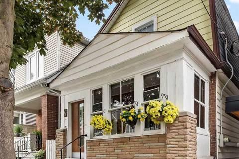 House for sale at 149 Wheeler Ave Toronto Ontario - MLS: E4714668