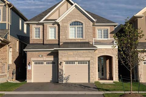 House for rent at 149 Whitlock Ave Milton Ontario - MLS: W4571100
