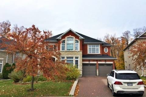 House for rent at 149 Willis Dr Aurora Ontario - MLS: N4448754
