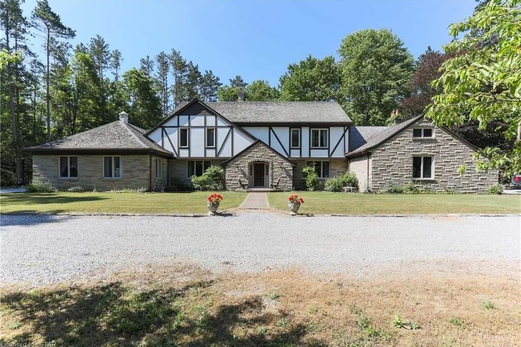 House for sale at 1490 12th Concession Rd Norfolk Ontario - MLS: 269989