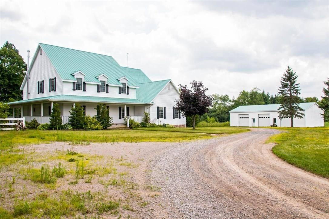 Buliding: 97 Regional Road, Flamborough, ON