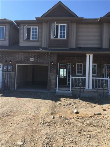 Removed: 1490 Caen Avenue, Woodstock, ON - Removed on 2018-08-14 09:55:08