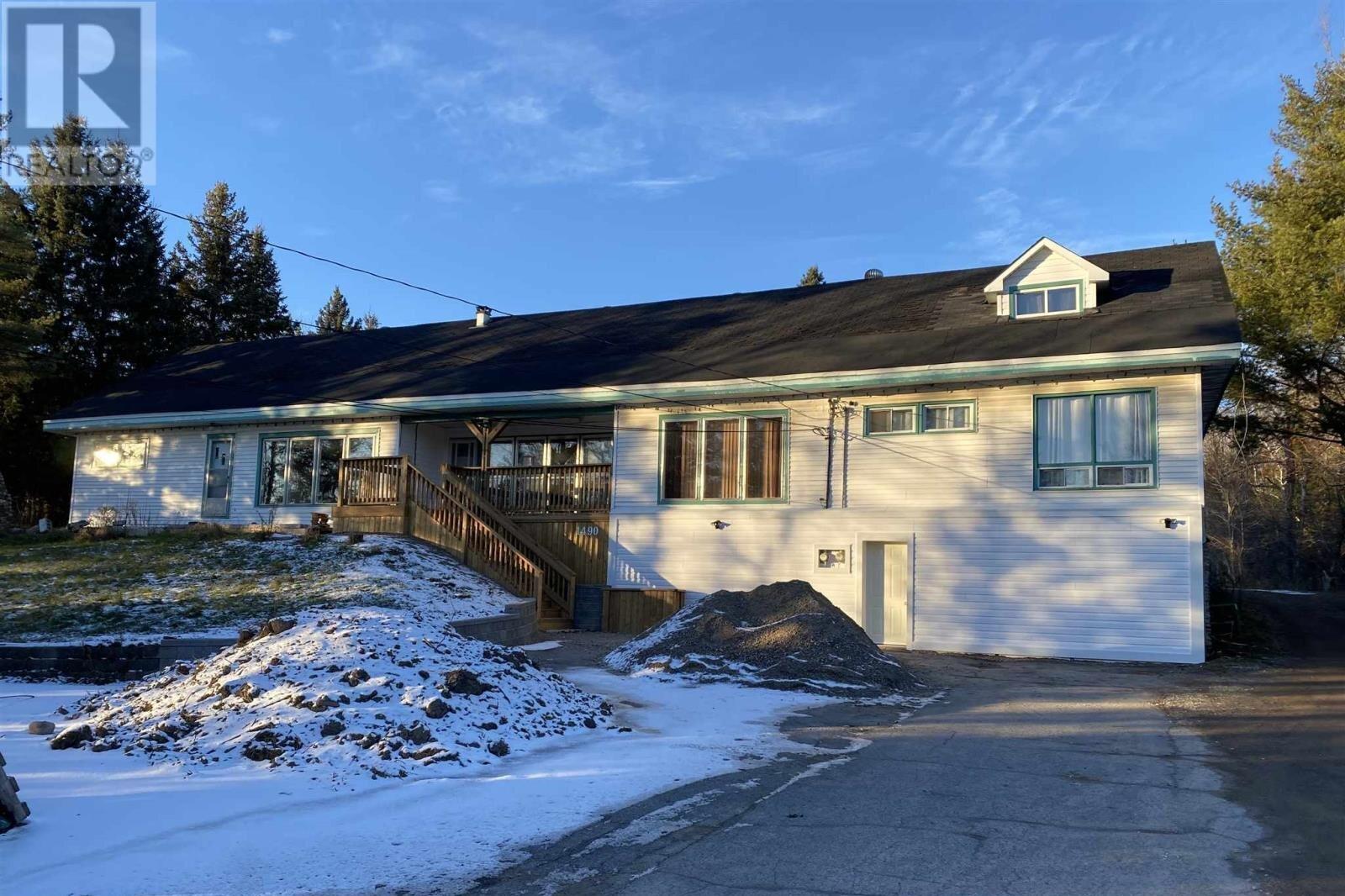 Townhouse for sale at 1490 Korah Rd Sault Ste. Marie Ontario - MLS: SM128941