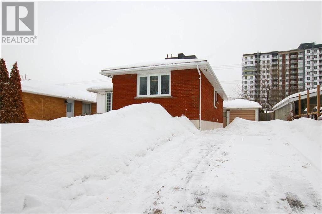 House for sale at 1490 Morisset Ave Ottawa Ontario - MLS: 1183301