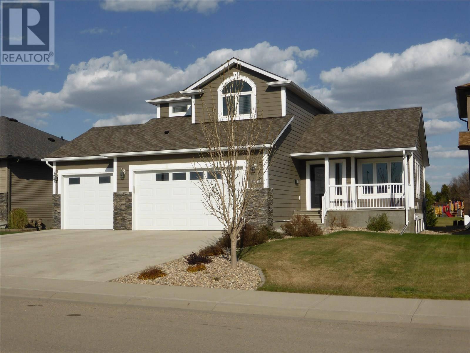 House for sale at 1490 Normandy Dr Moose Jaw Saskatchewan - MLS: SK773149