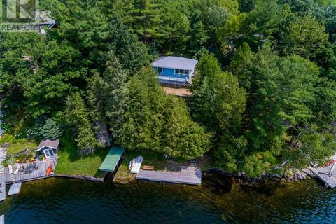 House for sale at 1490 Northey's Bay Rd Kawartha Lakes Ontario - MLS: X4395985