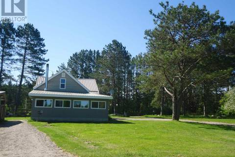 House for sale at 1490 P-line Rd St. Joseph Island Ontario - MLS: SM125917