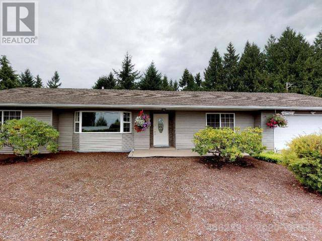 House for sale at 1490 Sunrise Dr French Creek British Columbia - MLS: 466229