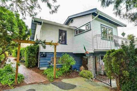 House for sale at 1490 Union St Port Moody British Columbia - MLS: R2462911