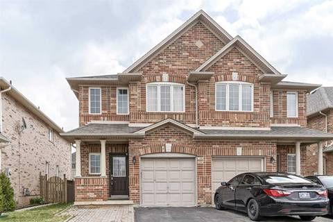 Townhouse for sale at 1490 Warbler Rd Oakville Ontario - MLS: W4739909