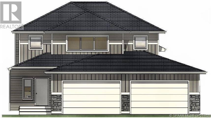 House for sale at 14900 106 St Grande Prairie, County Of Alberta - MLS: GP214828