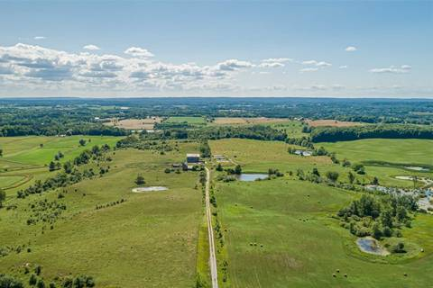 Residential property for sale at 14900 11th Concession Rd King Ontario - MLS: N4522928