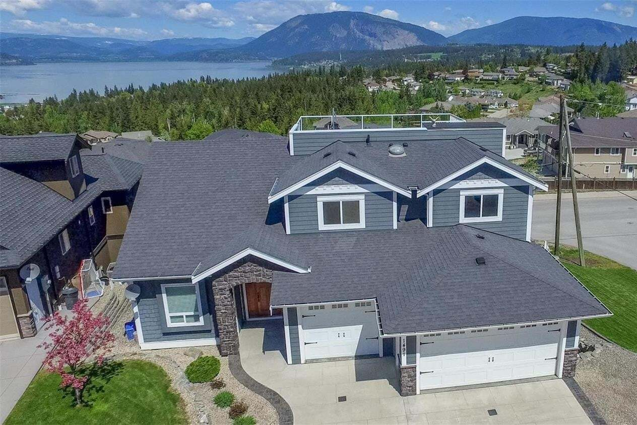 House for sale at 1491 9 Ave Southeast Salmon Arm British Columbia - MLS: 10210837
