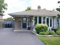 Townhouse for sale at 1491 Sandgate Cres Mississauga Ontario - MLS: W4460496