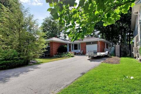 House for sale at 1491 Trenton Rd Oakville Ontario - MLS: W4835810