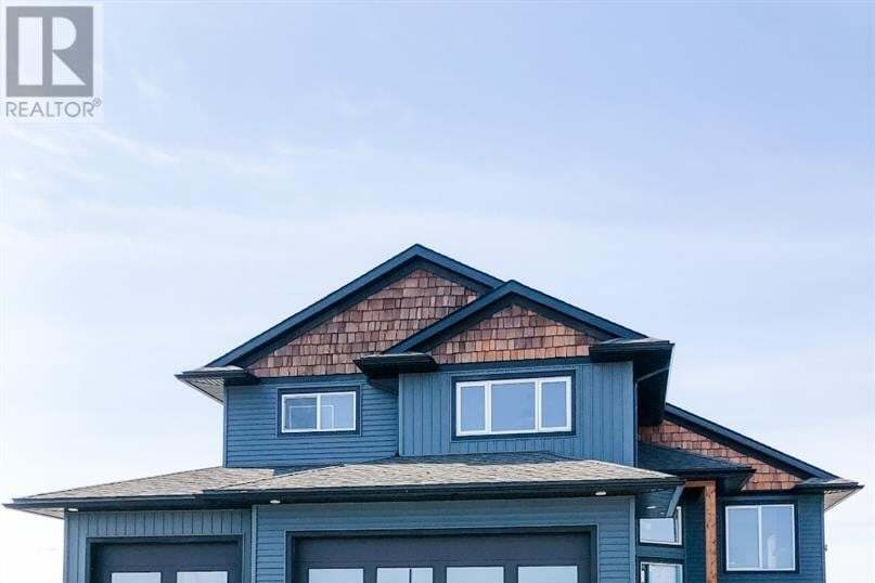 House for sale at 14912 106 St Rural Grande Prairie No. 1, County Of Alberta - MLS: A1001425