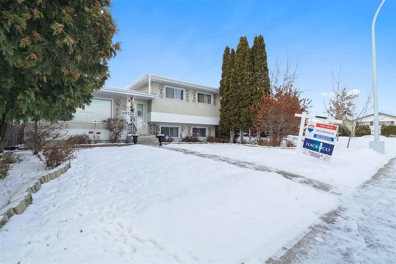 14912 95 Street Nw, Edmonton | Image 2