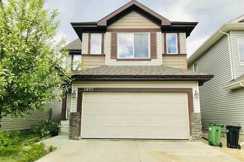 House for sale at 1492 37c Ave Nw Edmonton Alberta - MLS: E4152210