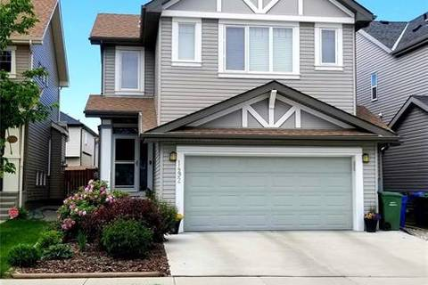 House for sale at 1492 Copperfield Blvd Southeast Calgary Alberta - MLS: C4237467