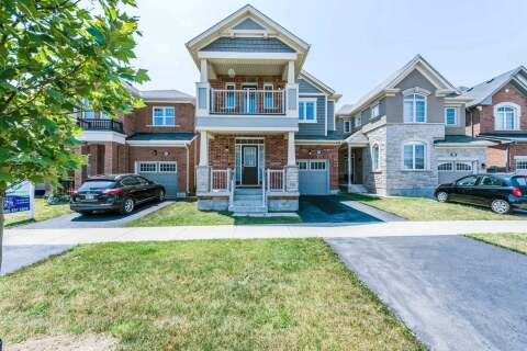 House for sale at 1492 Farmstead Dr Milton Ontario - MLS: W4823892