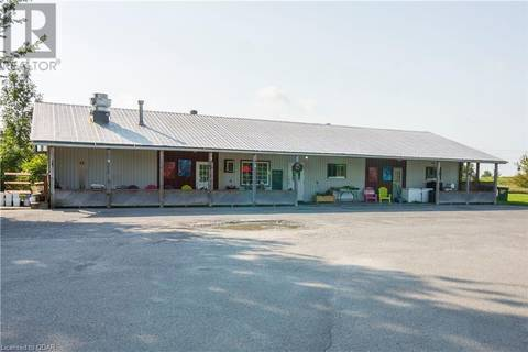 Commercial property for sale at 1492 Highway 62 Hy Prince Edward County Ontario - MLS: 184631