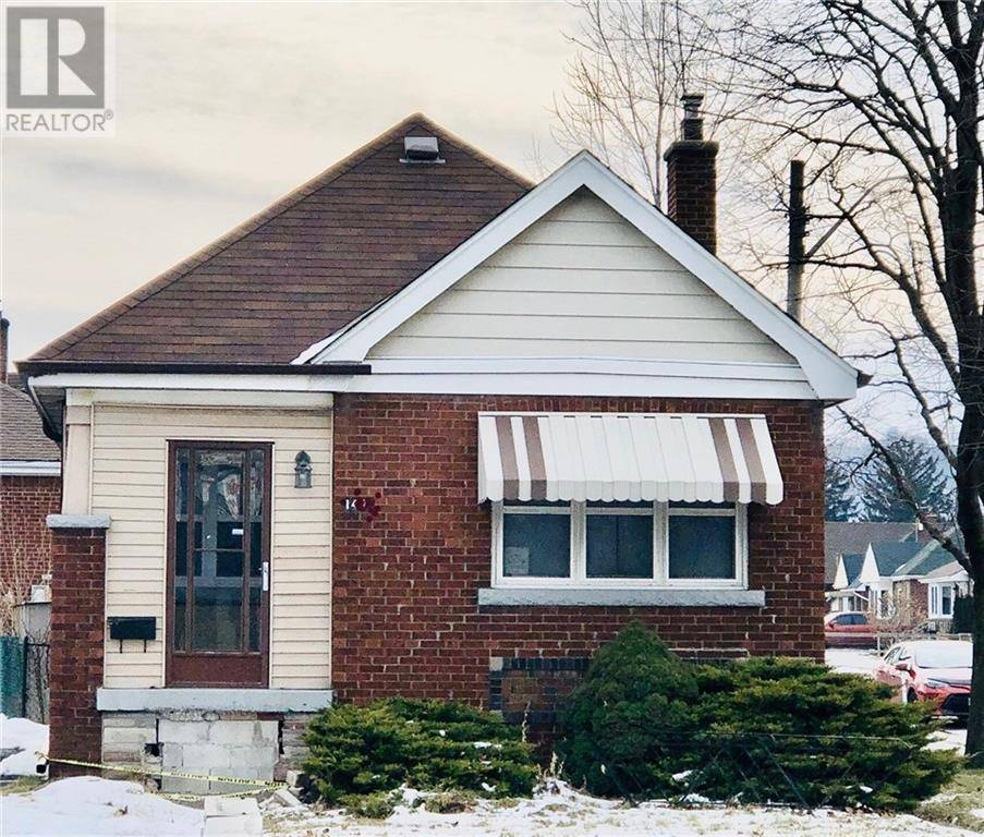 House for sale at 1492 Main St East Hamilton Ontario - MLS: 30789883