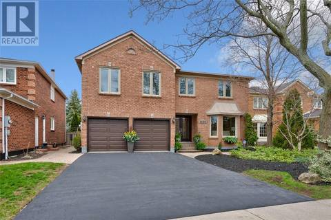 House for sale at 1492 Tanner Ct Oakville Ontario - MLS: 30729590