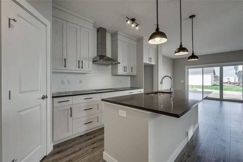 House for sale at 14921 1 St Northwest Calgary Alberta - MLS: C4273535