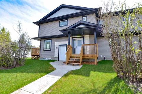 Townhouse for sale at 14921 90 Ave Nw Edmonton Alberta - MLS: E4157585