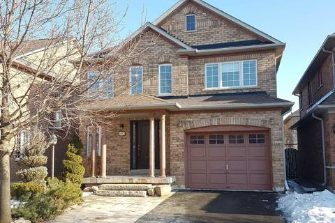 House for sale at 1493 Derby County Cres Oakville Ontario - MLS: W4700859