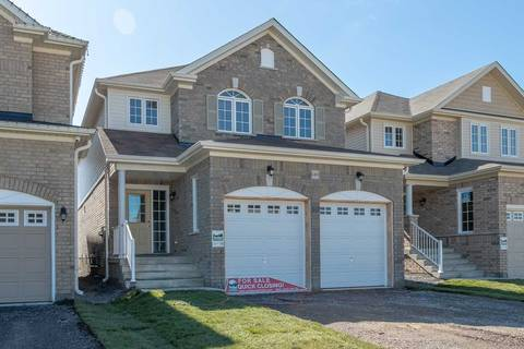 House for sale at 1493 Dunedin Cres Oshawa Ontario - MLS: E4692074