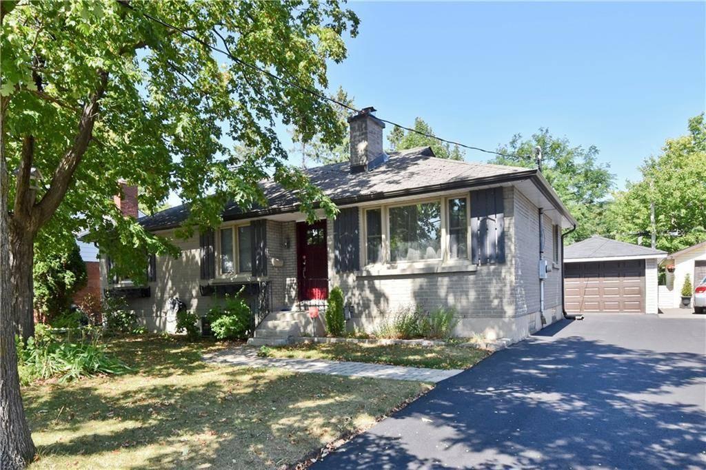 House for sale at 1493 Kilborn Ave Ottawa Ontario - MLS: 1166915