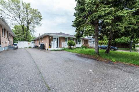 Townhouse for sale at 1493 Swanage Cres Mississauga Ontario - MLS: W4772850