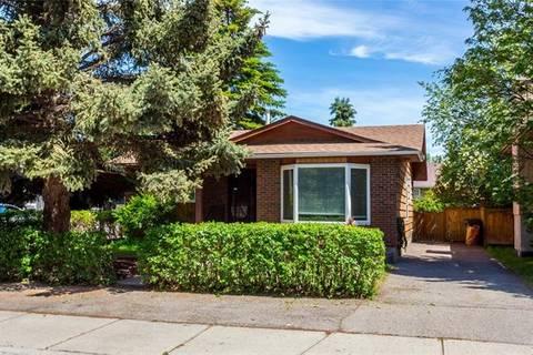 House for sale at 14936 Deerfield Dr Southeast Calgary Alberta - MLS: C4221961