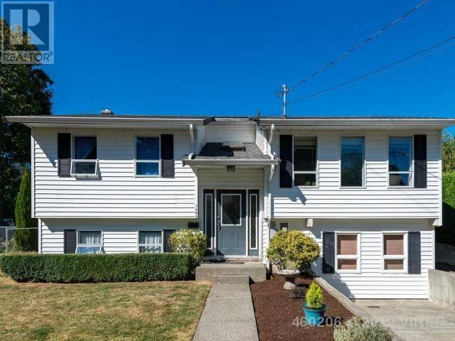 House for sale at 1494 Savary Pl Comox British Columbia - MLS: 460206