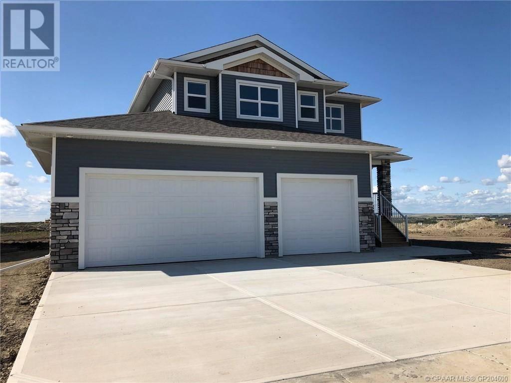 House for sale at 14940 106 St Grande Prairie, County Of Alberta - MLS: GP204600