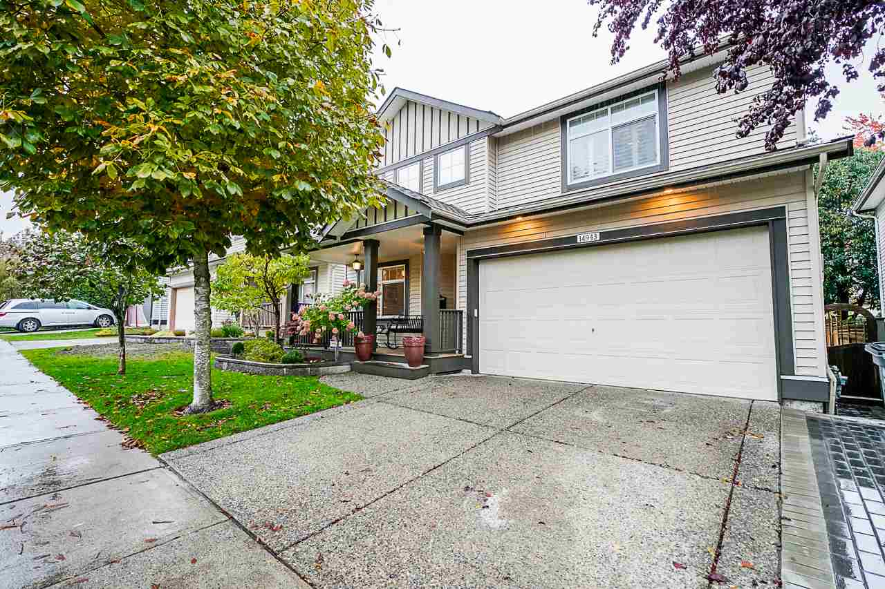 Removed: 14943 58a Avenue, Surrey, BC - Removed on 2019-11-05 05:27:12
