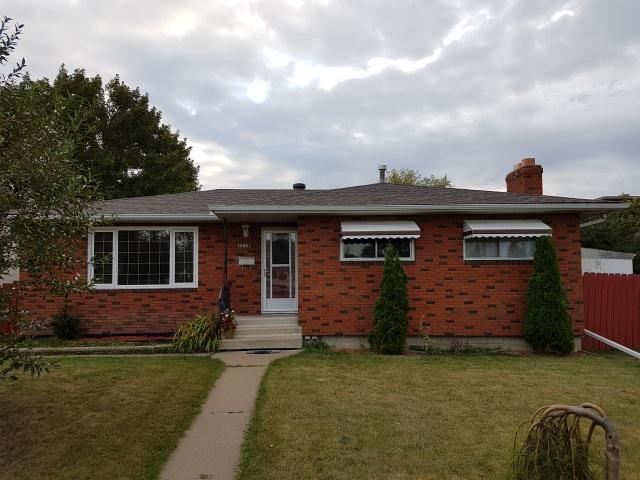 For Sale: 14943 72a Street, Edmonton, AB | 5 Bed, 3 Bath House for $329,000. See 17 photos!