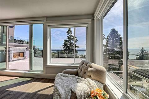 House for sale at 14947 Blackwood Ln White Rock British Columbia - MLS: R2430498