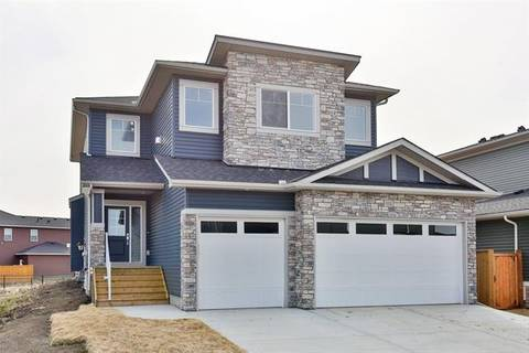 House for sale at 1495 Aldrich Pl Carstairs Alberta - MLS: C4296094
