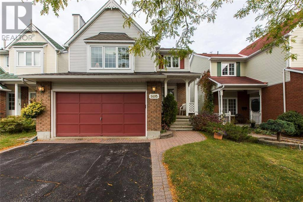 House for sale at 1495 Delia Cres Orleans Ontario - MLS: 1171761