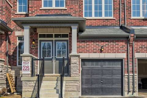 Townhouse for sale at 1495 Mcroberts Dr Innisfil Ontario - MLS: N4390489