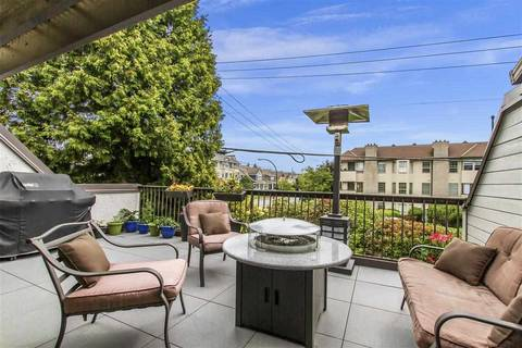 Townhouse for sale at 1495 Merklin St White Rock British Columbia - MLS: R2377482