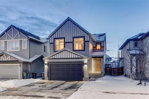 House for sale at 1496 Copperfield Blvd Southeast Calgary Alberta - MLS: C4286770